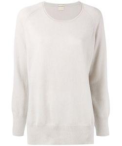 Massimo Alba   Oversized Sweater Size Medium