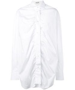 AALTO | Gathered Front Shirt
