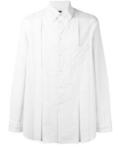 UMA WANG   Evaristo Shirt Large Cotton