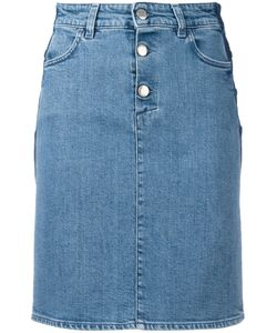 Closed | Fitted Denim Skirt Size 28