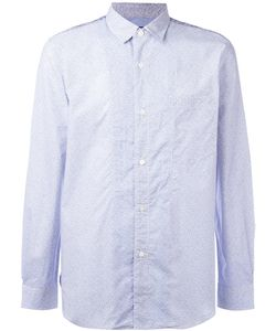 JUNYA WATANABE COMME DES GARCONS | Junya Watanabe Comme Des Garçons Man Printed Shirt Size Small