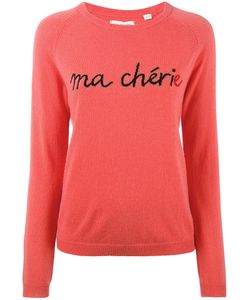Chinti And Parker | Cashmere Ma Cherie Sweater