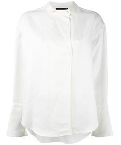 Calvin Klein Collection | Рубашка С Воротником-Стойкой