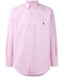 Ralph Lauren | Рубашка Мешковатого Кроя