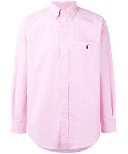 Ralph Lauren | Oversized Shirt Xl