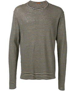 Barena | Striped Longsleeved T-Shirt Size Large