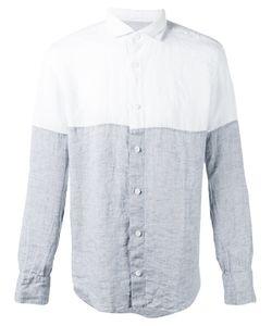 Eleventy   Dandy Shirt Size 43