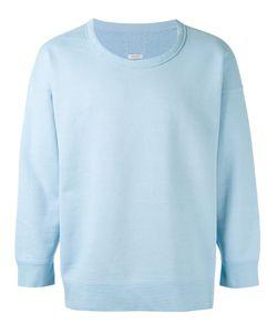 Visvim | Round Neck Sweatshirt
