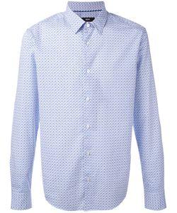 Boss Hugo Boss   Printed Shirt