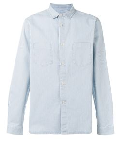 A.P.C. | A.P.C. Chest Pockets Striped Shirt