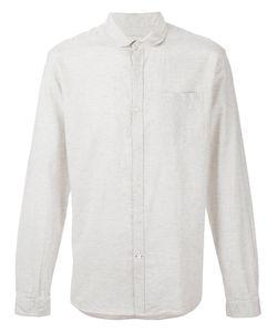 Oliver Spencer | Round Collar Shirt Size 16