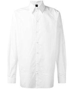 Odeur | Printed Raglan Shirt M