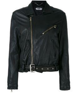 Pihakapi | Loose-Fit Belted Jacket