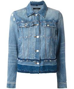 J Brand | Deena Denim Jacket Small Cotton