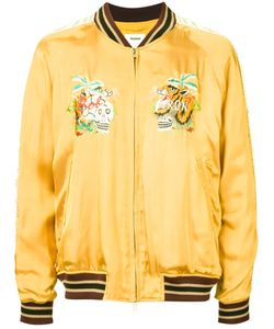 Doublet | Embroidered Jacket L