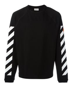 Moncler x Off-White | Printed Sweatshirt Large
