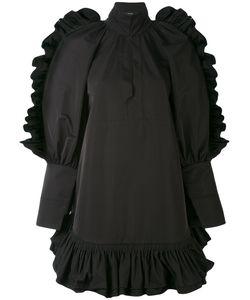 Ellery | Короткое Платье С Оборками