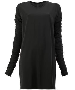Ilaria Nistri | Dress With Gathered Sleeves Women