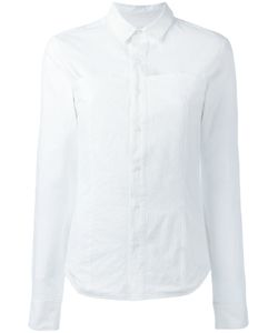 A.F.Vandevorst | Fitted Button Up Shirt 40 Cotton