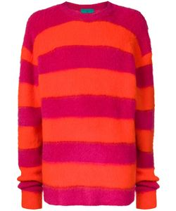 Paura | Striped Jumper Men L