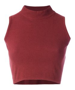 ROMEO GIGLI VINTAGE | Crop Top Small