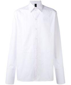 Odeur | Поплиновая Рубашка Sublime
