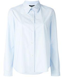 A.P.C. | A.P.C. Longsleeve Shirt 36