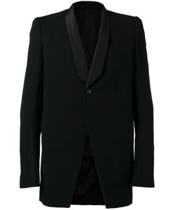 Rick Owens | Blazer-Style Coat Size