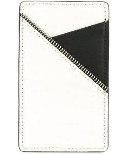 SOUTH LANE | Contrast Wallet Adult Unisex Calf Leather