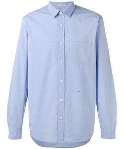 Closed | Dot Print Shirt Size Xl