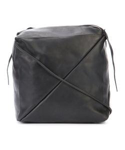 MA+   Ma Box Crossbody Bag