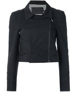 GIULIANA ROMANNO | Panelled Jacket Size 42