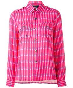 VANESSA SEWARD | Рубашка С Принтом