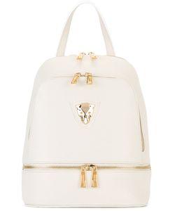 Baldinini   Tone Zips Backpack One