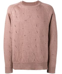 Our Legacy | Distressed Sweater Size 50