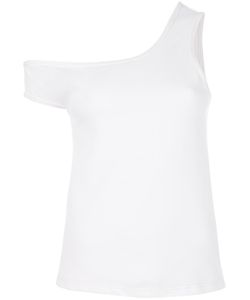 JACQUEMUS | Le Marcel Qui Tombe Top 34 Cotton
