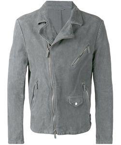 Giorgio Armani | Zip Detail Jacket Size