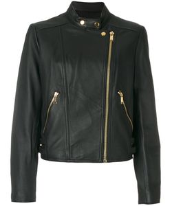 Michael Michael Kors | Leather Biker Jacket