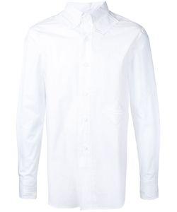 General Idea | Рубашка С Отделкой У Воротника