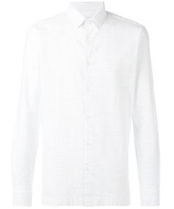 Sunspel | Classic Shirt Size Large
