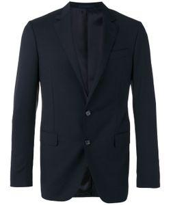 Lanvin | Classic Slim Fit Blazer