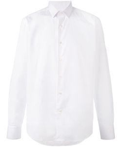 Lanvin | Рубашка На Пуговицах