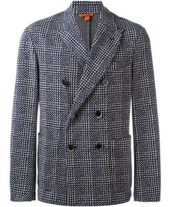 Barena   Double Breasted Blazer 48 Cotton/Polyester