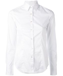 Xacus | Lucy Slim-Fit Shirt 44
