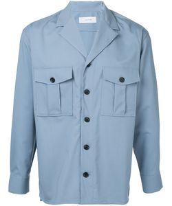 Cerruti 1881 | Рубашка С Нагрудными Карманами
