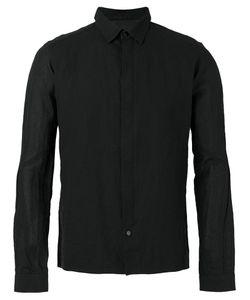 DEVOA | Slim-Fit Shirt 3 Japanese Paper/Cotton