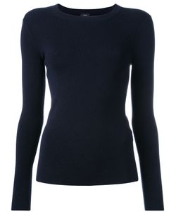 Joseph | Plain Jumper Medium Silk/Nylon/Spandex/Elastane