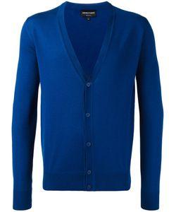 Emporio Armani   Button Up Cardigan Size 46