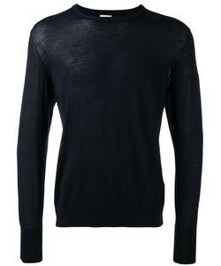 Massimo Alba   Plain Sweatshirt Size Medium