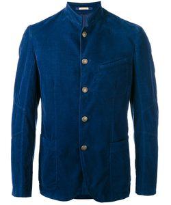Massimo Alba | Приталенная Спортивная Куртка